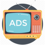 advertising on tv is expensive and ineffective